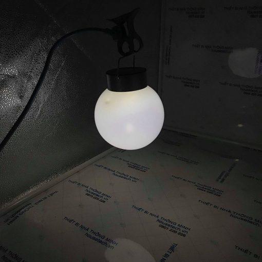 Đèn quả cầu HT519
