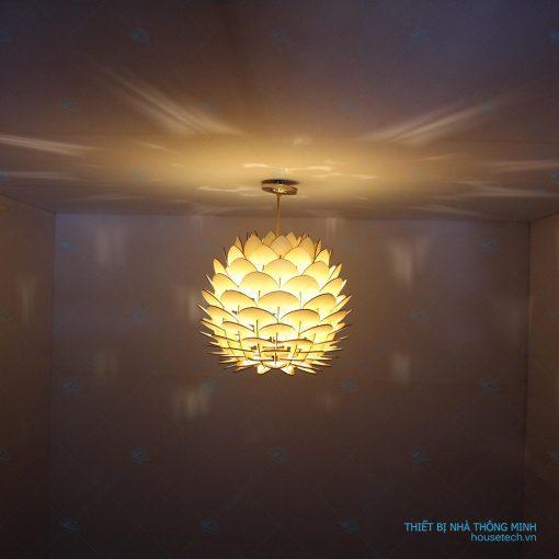 Đèn thả trần ở Hà Nội HT705
