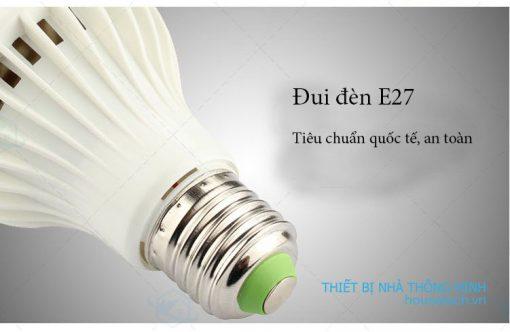Đui đèn E27