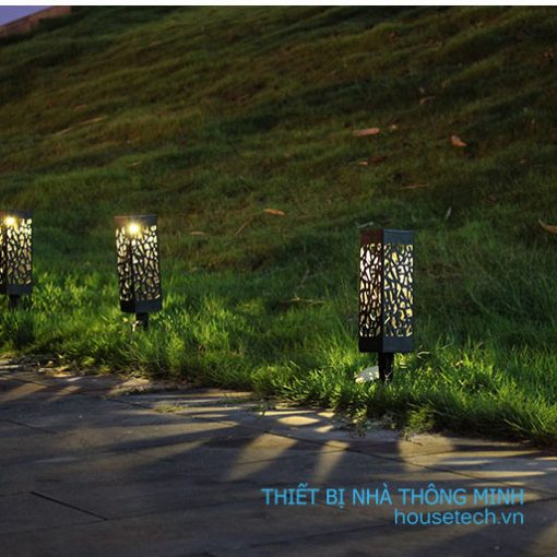 Đèn cắm sân vườn giá rẻ